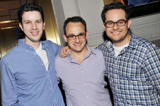 'First Date' First Preview — Alan Zachary — Michael Weiner — Austin Winsberg