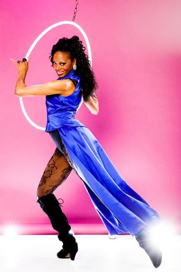 Gotta Dance - Stephanie Pope