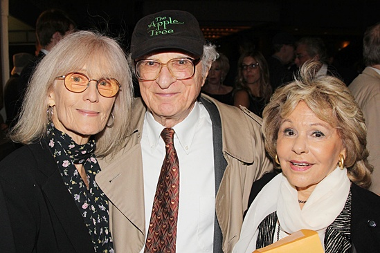 'The Glass Menagerie' Opening — Margery Gray — Sheldon Harnick — Elisa Loti Stein