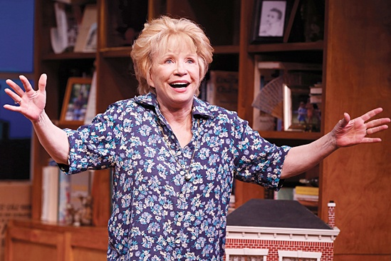 <I>Becoming Dr. Ruth</I>: Show Photos - Debra Jo Rupp