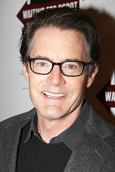 Waiting For Godot – Opening Night – Kyle MacLachlan