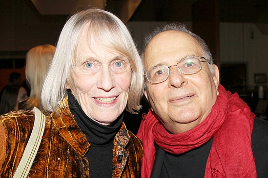 Cheri – Opening Night – Tina Howe – Alfred Uhry