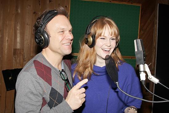 Big Fish – Cast Recording – Norbert Leo Butz – Kate Baldwin