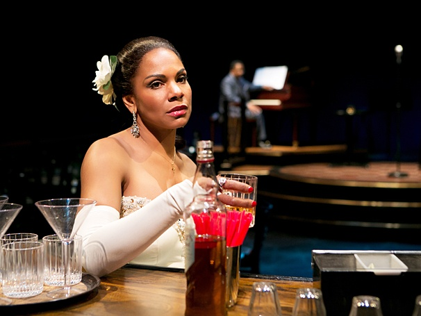 Lady Day at Emerson's Bar & Grill - Show Photos - PS - 4/14 - Audra McDonald