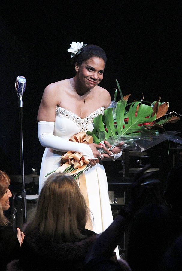 Lady Day – Opening – OP – 4/14/14 – Audra McDonald