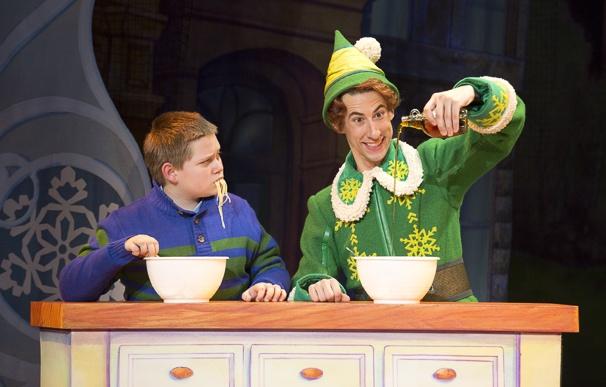 Elf - Show Photos - 11/15 -