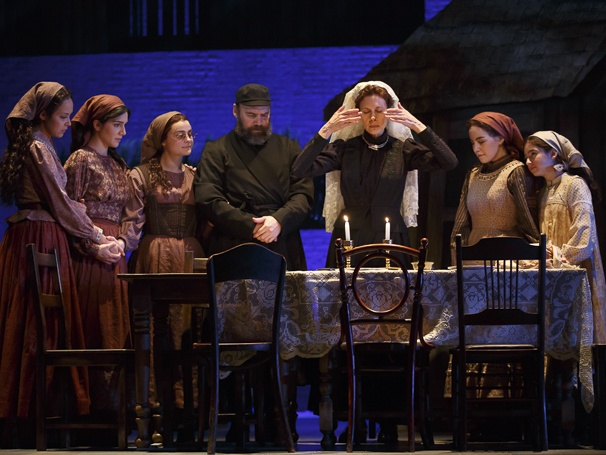 Broadway Com Photo 3 Of 15 Fiddler On The Roof Show