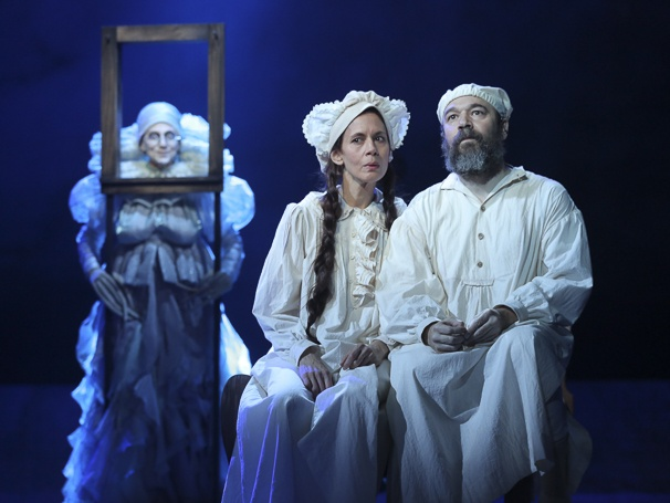 Exceptional Fiddler On The Roof   Show Photos   12/15