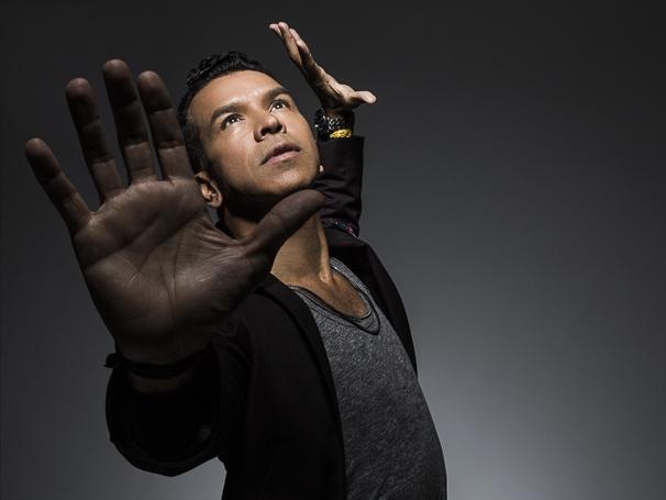 Sergio Trujillo - On Your Feet - 6/15 - Matthew Murphy
