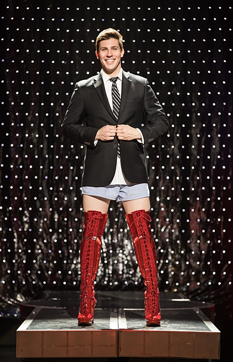 Kinky Boots - National Tour - 2017