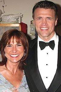People's Court Judge at Chicago - Marilyn Milian - Brent Barrett