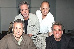 Jersey Boys Recording - Rick Elice - Bob Gaudio - Marshall Brickman - Des McAnuff