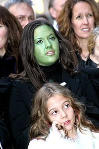 Wicked Day 2005 - Elphaba
