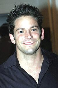Jeff Timmons at Altar Boyz - Jeff Timmons