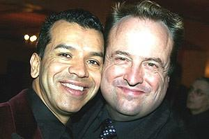 Jersey Boys Opening - Sergio Trujillo - Gary Griffin