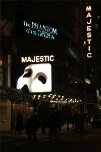 Phantom Record Breaking Party - marquee