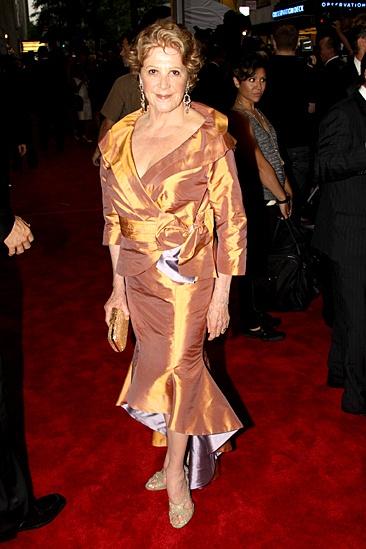 2010 Tony Awards Red Carpet – Linda Lavin