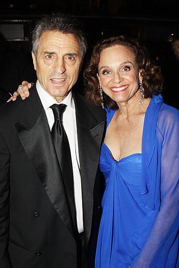2010 Tony Ball – Valerie Harper – Tony Cacciotti