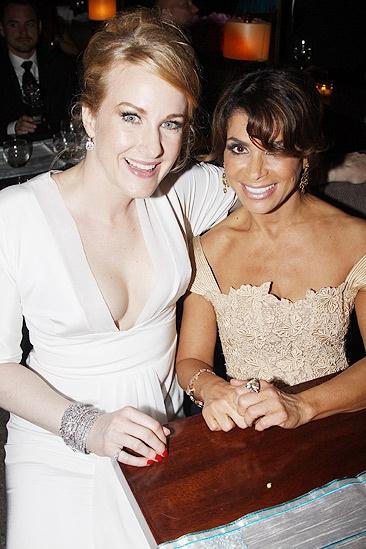 2010 Tony Ball – Katie Finneran – Paula Abdul