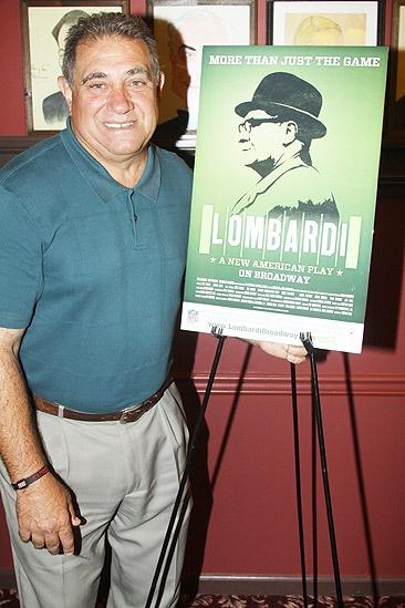 Lombardi Meet and Greet – Dan Lauria
