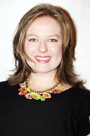 Mormon Opens –Zuzanna Szadkowski