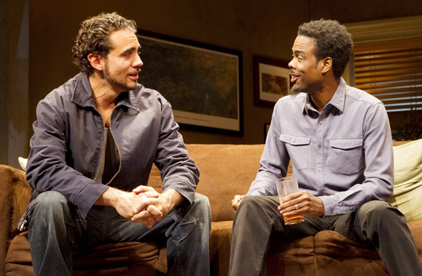 Show Photos - Mother**ker with the Hat - Bobby Cannavale - Chris Rock