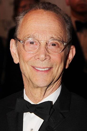 2011 Tony Awards Red Carpet – Joel Grey