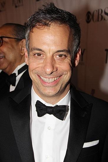 2011 Tony Awards Red Carpet – Joe Mantello