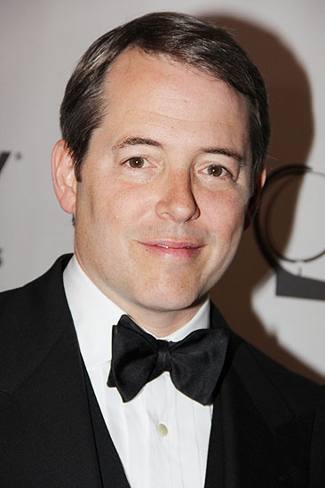 2011 Tony Awards Red Carpet – Matthew Broderick