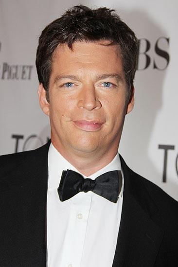 2011 Tony Awards Red Carpet – Harry Connick Jr.