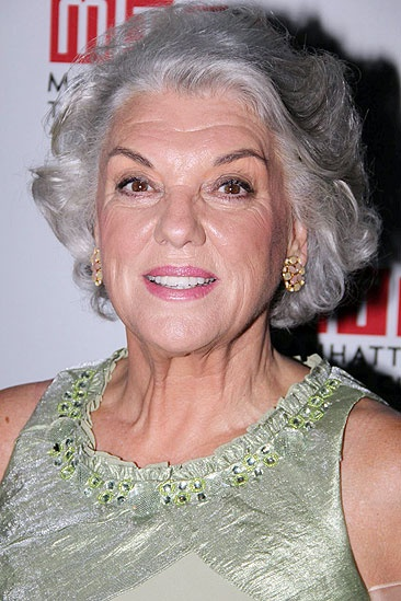 Master Class Opening Night – Tyne Daly