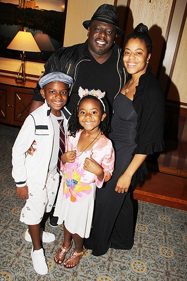 Cedric Spider-Man - Cedric the Entertainer - Lorna Wells - Lucky Rose and Croix Alexander