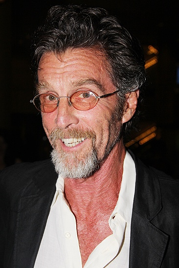 <i>Follies</i> opening night – John Glover