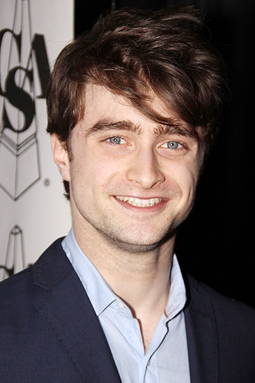 Artios Award – Daniel Radcliffe