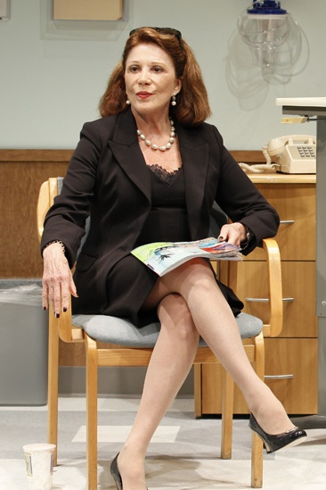 Show Photos - The Lyons - Linda Lavin