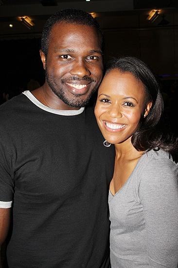 Porgy and Bess – Joshua Henry and Nikki Renée Daniels
