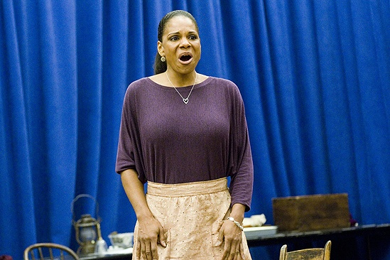 Porgy and Bess – Audra McDonald