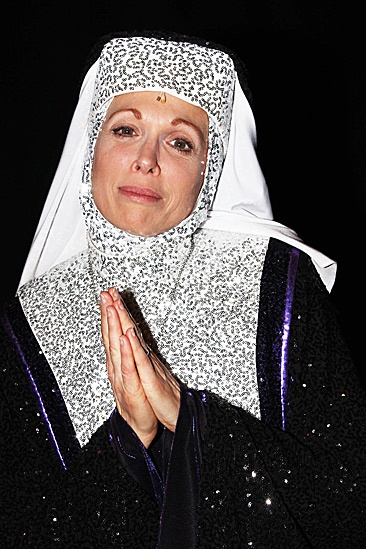 Kathie Lee and Hoda at Sister Act – Carolee Carmello