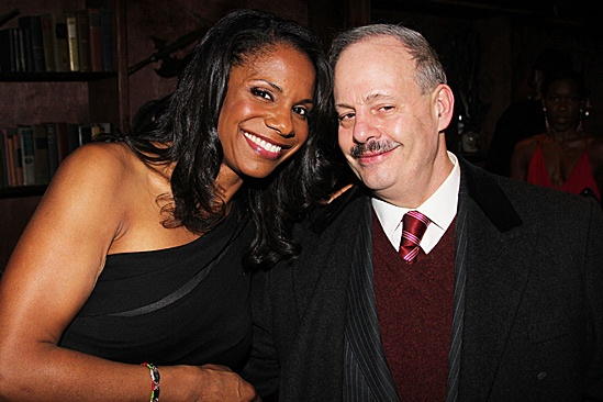 Porgy and Bess- Audra McDonald and Jeffrey Richards