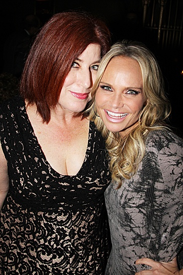 Once opening night – Anne L. Nathan – Kristin Chenoweth