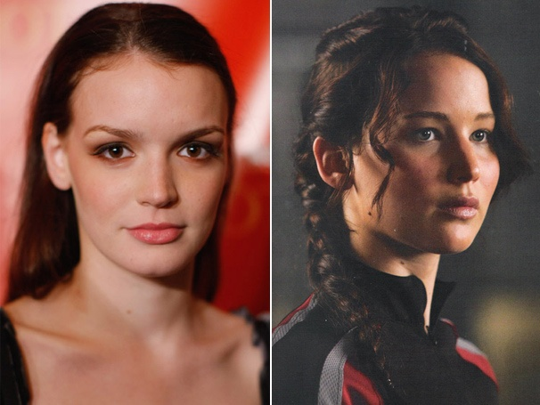 Hunger Games Casting - Jennifer Damiano