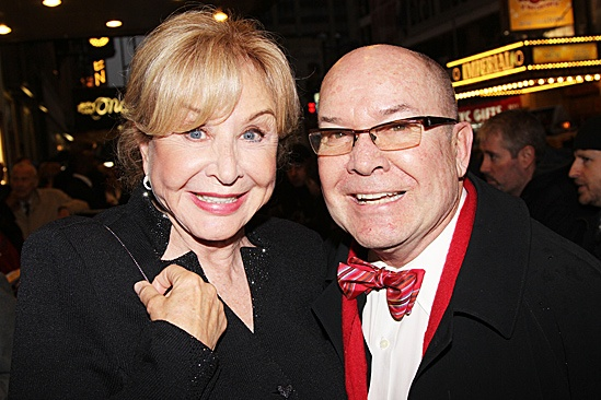 The Best Man – Opening Night – Michael Learned – Jack O'Brien