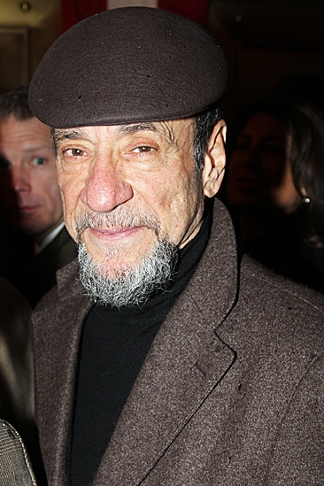 The Best Man – Opening Night – F. Murray Abraham