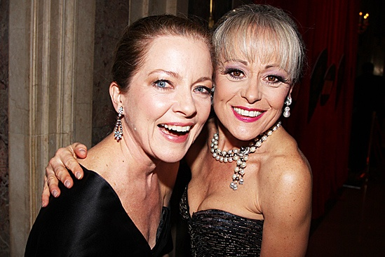 End of the Rainbow- Opening- Isabel Keating- Tracie Bennett