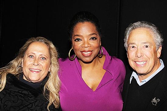 Oprah Visits Memphis – Marleen Alhadeff – Oprah Winfrey – Kenny Alhadeff