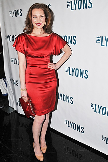 Lyons Opening- Kate Jennings Grant
