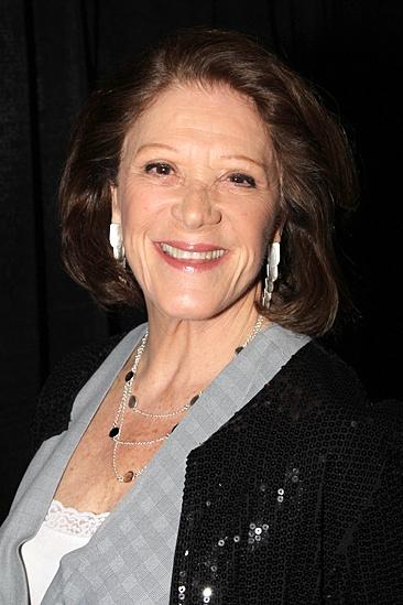Drama League Awards 2012 – Bonus Photos – Linda Lavin