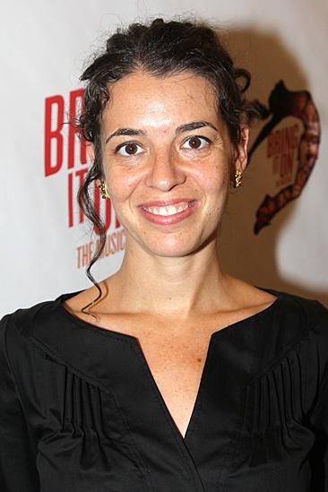 Bring It On Opening Night – Quiara Alegria Hudes