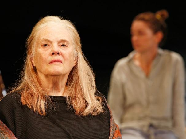 Heartless Show Photos - Lois Smith - Julianne Nicholson