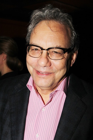 'Lewis Black: Running on Empty' Opening — Lewis Black